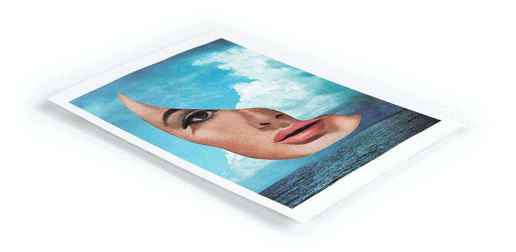 print illustration