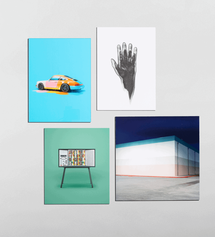 Get the perfect art print